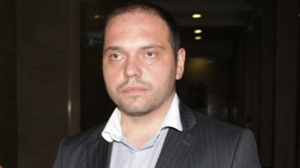 Прокуратурата поиска 3 години условно за Филип Златанов (обновена)