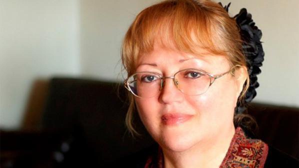 Ваня Костова се втали с 35 кила