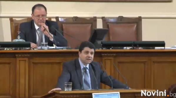 Ципов: Правят се внушения, че Орлин Алексиев има връзка с кокаиновата афера