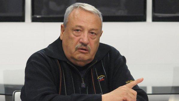 Гарелов за сигнала на Борисов до СЕМ: Реакцията му е неадекватна