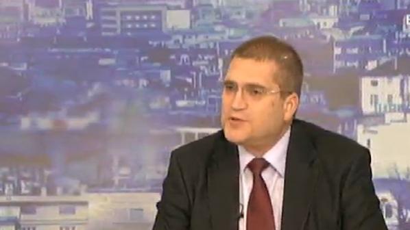 Николай Цонев съди прокуратурата: Искаме прозрачност