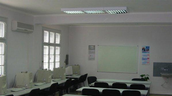 Русенският университет подписа договор с турско висше училище