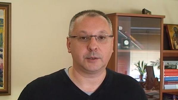 Станишев: Добра здравна реформа ще помогне и на пациентите, и на лекарите (видео)