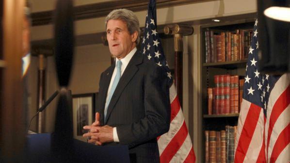 Кери: Ако Русия не изпълни споразумението от Женева, ще има нови санкции