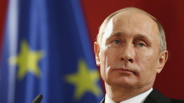 Путин взел еднолично решението за анексиране на Крим