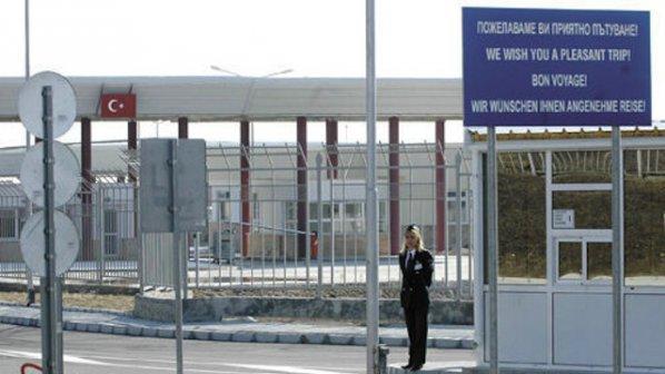 Рекордно количество контрабандни стоки заловиха на Малко Търново