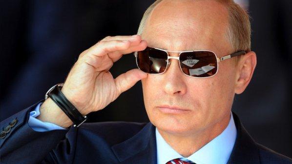 """Вижте """"Двореца на Путин"""" (снимки+видео)"""