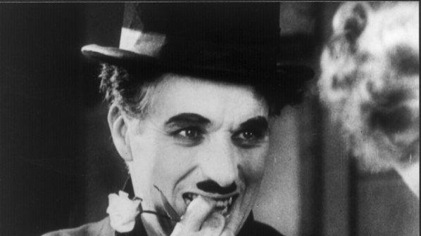 Месец на Чарли Чаплин в ловешката библиотека