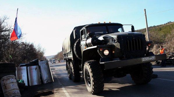 САЩ: Влизане на чужда армия в Украйна ще е грешка