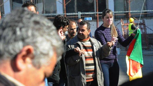 Бежанците от Розово се настанили в Крън