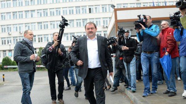 Цацаров внесе искане във ВСС за отстраняване на Пенгезов