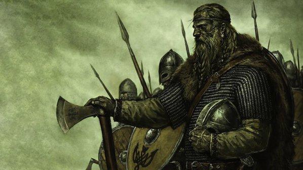 Разгадаха шифър на викингите
