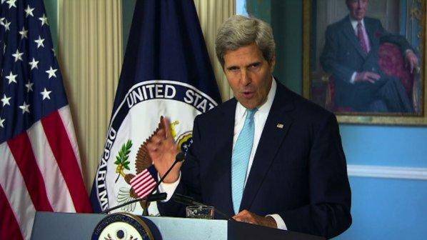 САЩ записали разговори между Москва и агентите й в Източна Украйна