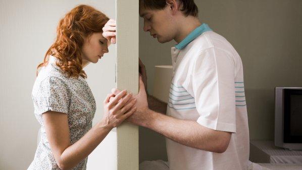 Най-честите проблеми в брака