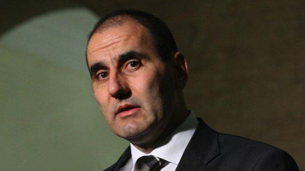 Съдът даде ход на делото срещу Цветанов