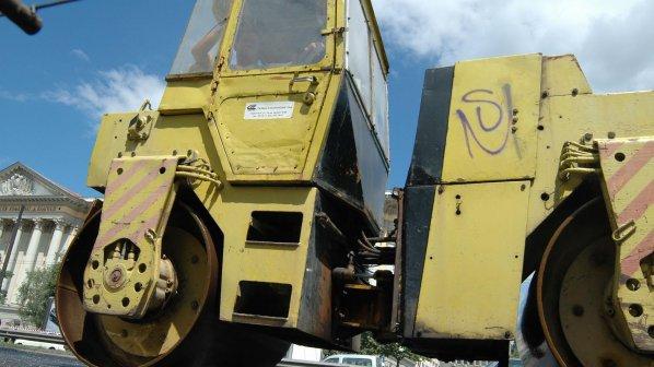 Започва мащабен ремонт и асфалтиране на улици в Казанлък