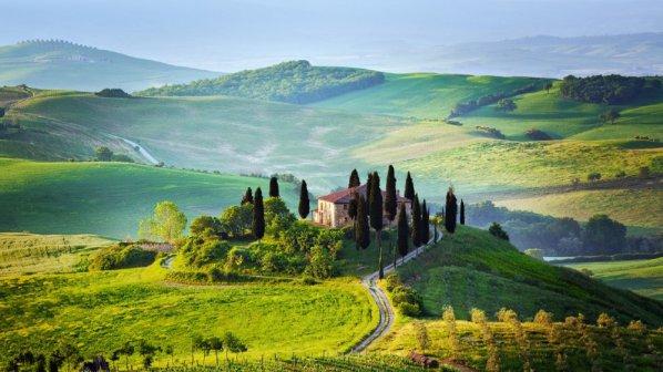 Най-красивите места от филмите