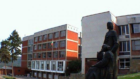 Правят откривателя на Самуиловия гроб почетен доктор на ВТУ