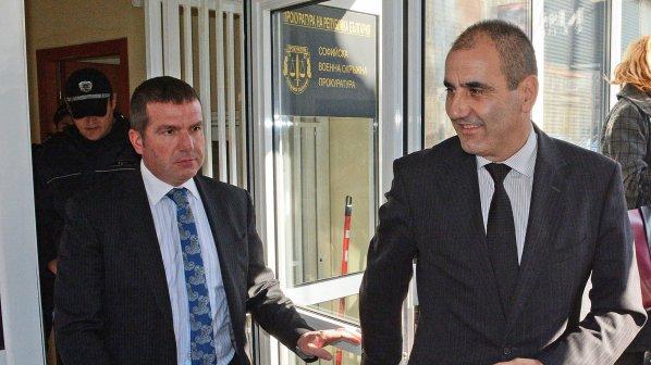 СГС заседава по делото срещу Цветанов