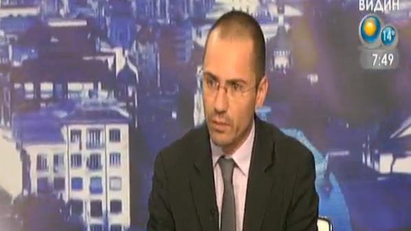 Ангел Джамбазки: Единствено с ДПС не бихме работили (видео)