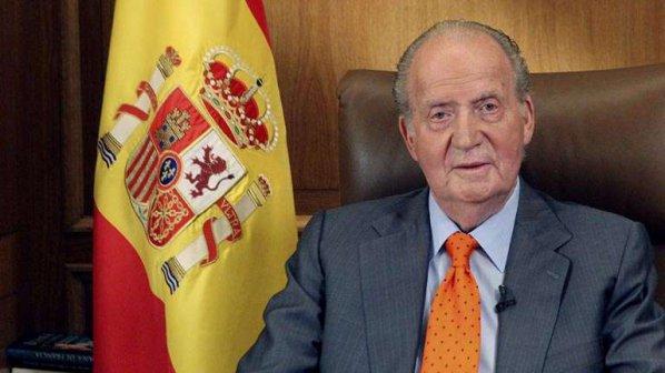 Испанското правителство одобри абдикацията на крал Хуан Карлос
