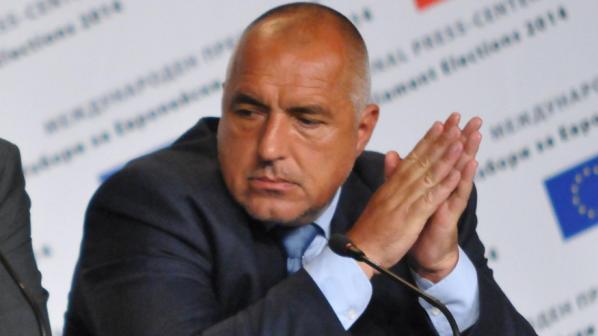 Борисов: Арогантността на управляващите ражда реваншизъм