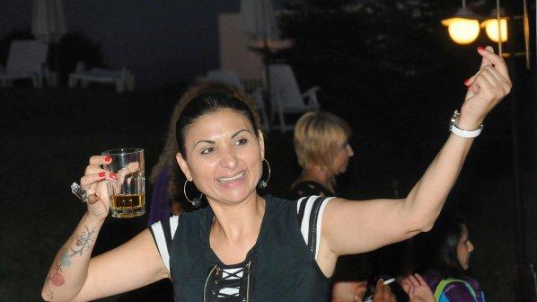 Песен на Софи Маринова полита в Космоса