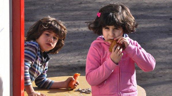 Отбелязваме Световния ден на бежанеца