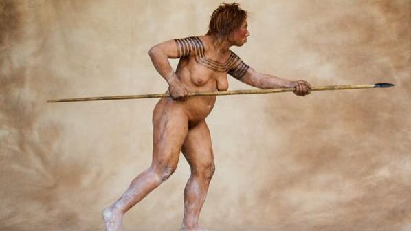 Най-старите фекалии ни демонстрират какво са хапвали неандерталците