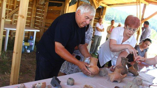 Археолог: На българска земя се е зародила европейската цивилизация (галерия)