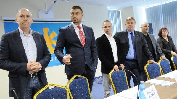 Бареков прати най-скъпите български евродепутати