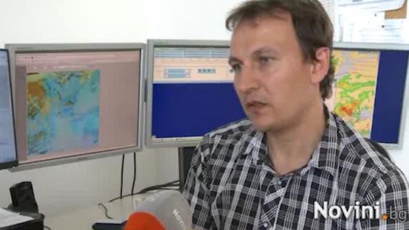 Бедствията от последните седмици нямат връзка с глобалното затопляне (видео)