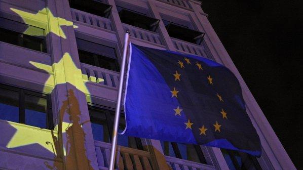 """ЕС разшири """"черния списък"""" със санкции срещу Русия"""