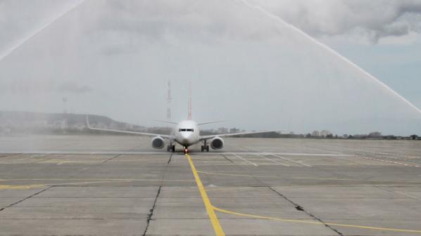 Бурята парализира София. Компютърната система на летището се срина
