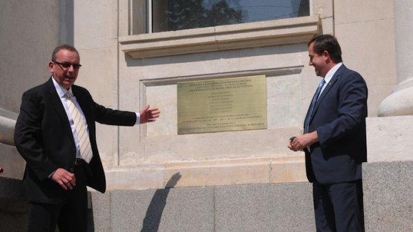 Стоянович свика кризисен щаб за отстраняване на щетите от стихията