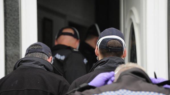660 педофили арестувани на Острова