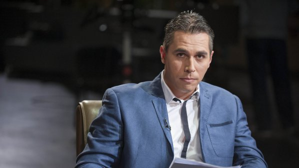 Ангел Славчев с остри нападки срещу Бареков, разкри кой е истинският лидер на ББЦ