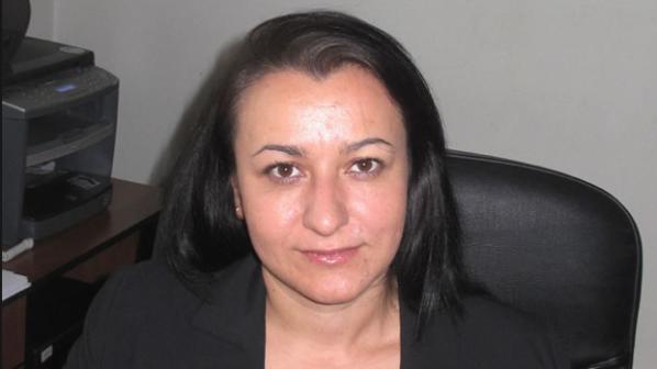 Атидже Алиева-Вели временно поема Програмата за развитие на селските райони