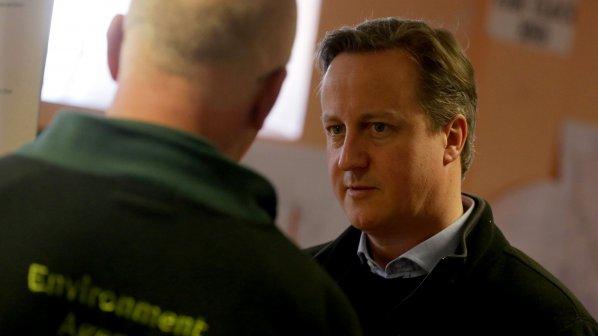 Британският премиер ще прави рокади в кабинета