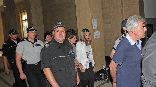 Съдът пусна директора на КТБ Орлин Русев от ареста