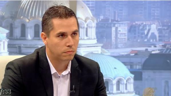 Ангел Славчев: Бареков ми предложи 20 000 лв. заплата, за да кротувам (видео)