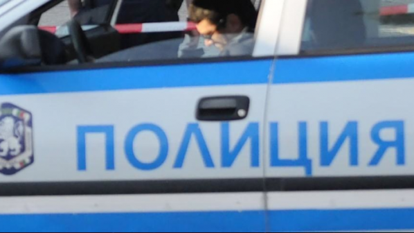 "Верижна катастрофа блокира движението на столичния булевард ""Цар Борис III"""