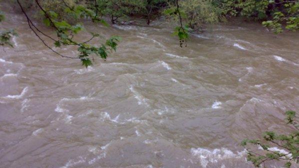 Очакват се нови валежи и покачване нивата на реките