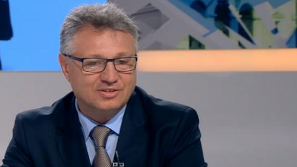 Шаламанов за взрива в Костенец: Такива инциденти не могат да бъдат изключени