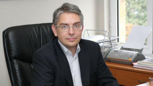 Служебният министър Мартин Иванов: Културата не е брошка за празниците