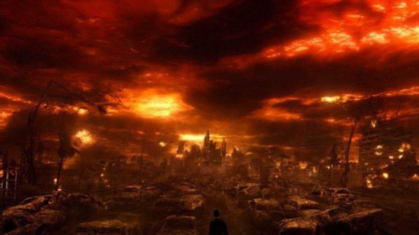 Топ ясновидка прогнозира апокалипсис в политическото бъдеще на страната