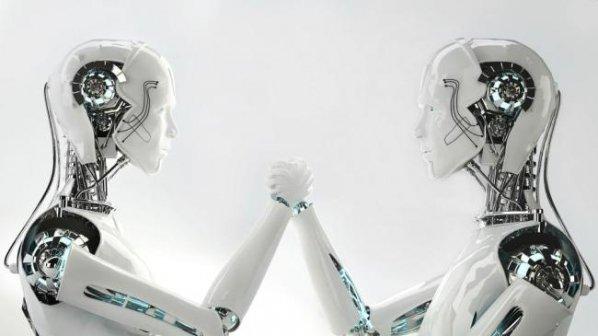 Учат роботи на човещина, за да не ни убиват