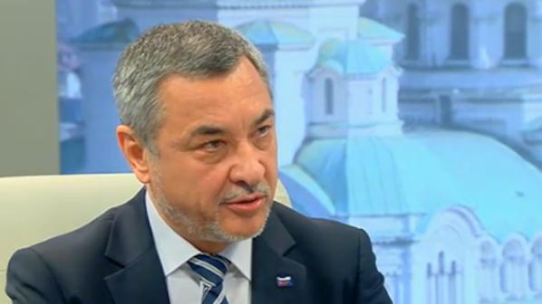 Валери Симеонов: Ще подкрепим и ГЕРБ, и РБ, и БСП в интерес на България