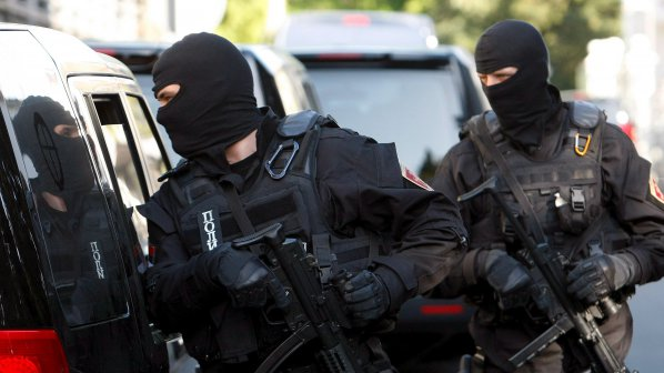 13 военнопрестъпници арестуваха в Босна