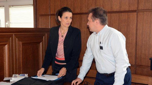 СГС отложи решението си за екстрадацията на Кобляков (галерия)